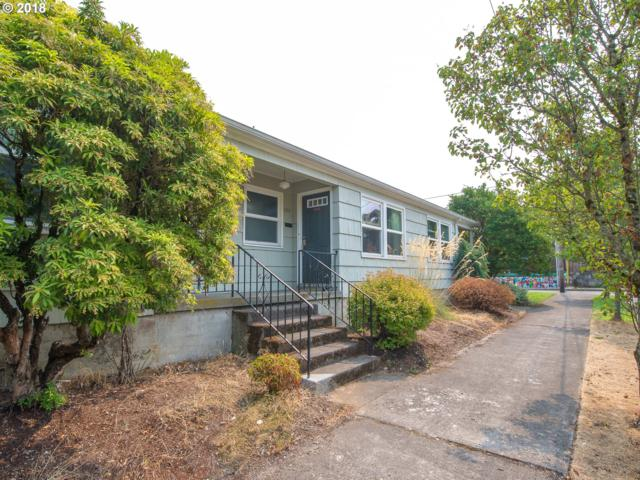 5314 NE 10TH Ave, Portland, OR 97211 (MLS #18377304) :: Hatch Homes Group