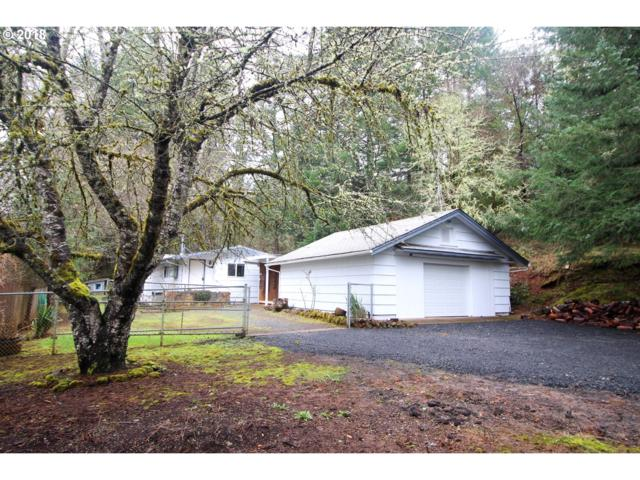 25325 Lawrence Rd, Junction City, OR 97448 (MLS #18377743) :: R&R Properties of Eugene LLC