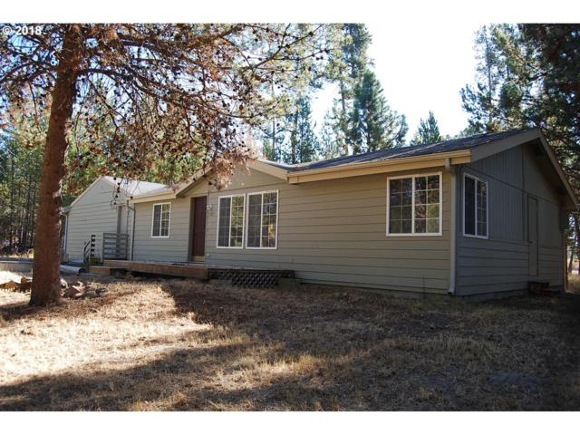 55833 Wood Duck Dr, Bend, OR 97707 (MLS #18378304) :: Fox Real Estate Group