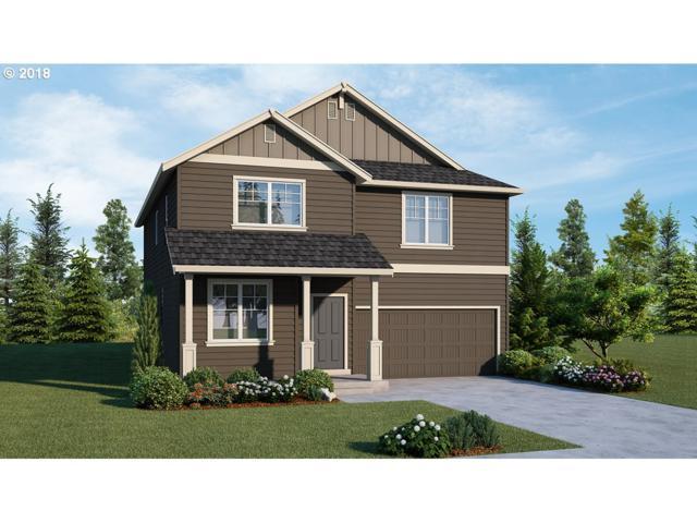 3558 N 10TH St Lot4, Ridgefield, WA 98642 (MLS #18378386) :: R&R Properties of Eugene LLC
