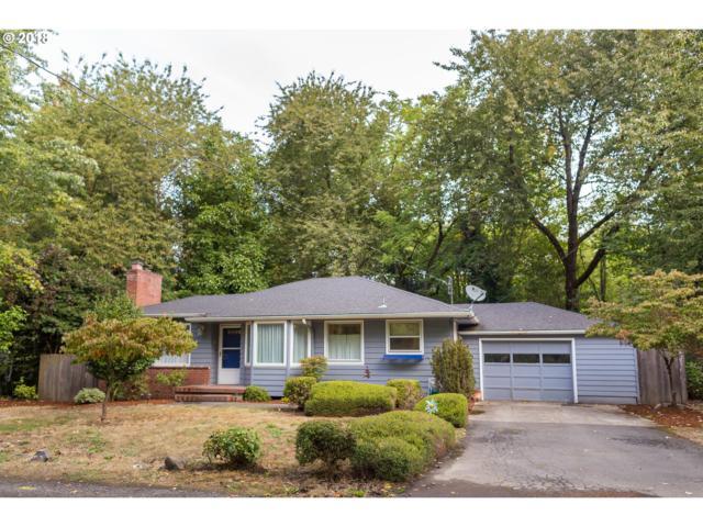 2451 SW Bertha Blvd, Portland, OR 97239 (MLS #18378532) :: Hatch Homes Group