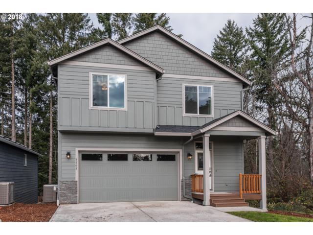 9108 NE 33RD Pl, Vancouver, WA 98665 (MLS #18378595) :: TLK Group Properties