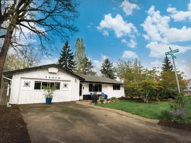 14070 SW Todd St, Beaverton, OR 97006 (MLS #18378766) :: McKillion Real Estate Group