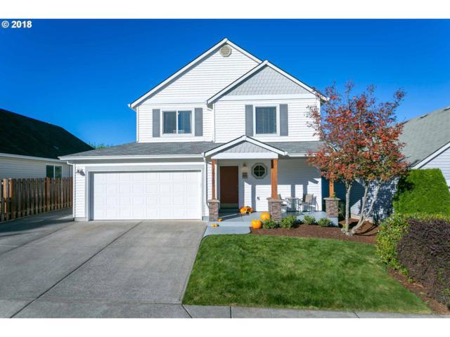 19157 Wellesley Ave, Sandy, OR 97055 (MLS #18378901) :: R&R Properties of Eugene LLC