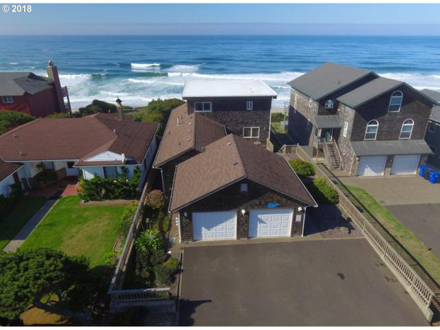 2151 NW Inlet Ave, Lincoln City, OR 97367 (MLS #18379039) :: Harpole Homes Oregon