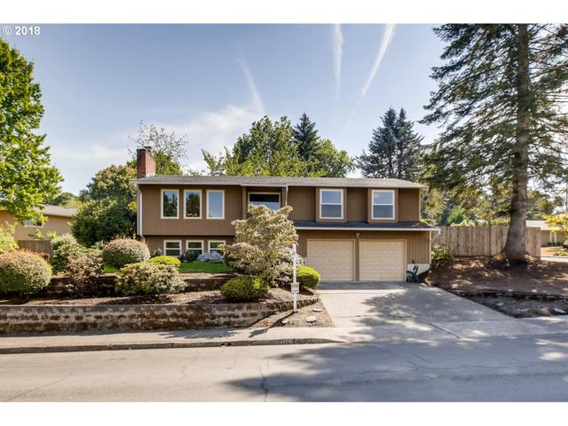 18400 NW Odell Ct, Portland, OR 97229 (MLS #18379103) :: Stellar Realty Northwest