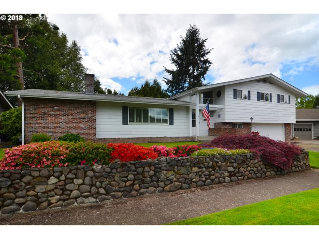 661 Sterling Dr, Eugene, OR 97404 (MLS #18379150) :: Song Real Estate