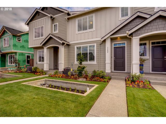 7326 NW Brugger Rd, Portland, OR 97229 (MLS #18379214) :: Next Home Realty Connection