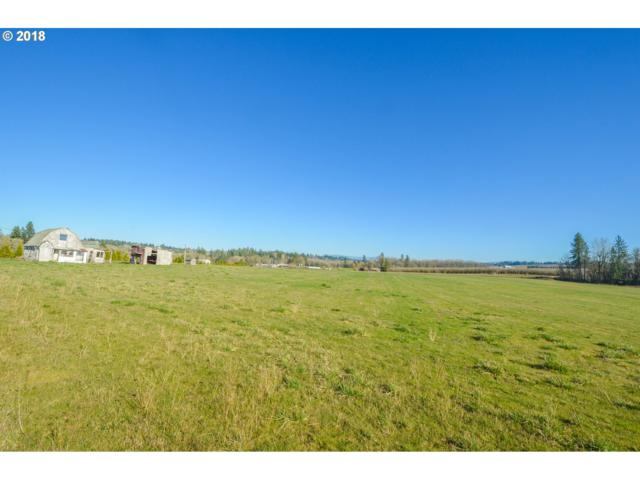 33434 S Highway 213, Molalla, OR 97038 (MLS #18379367) :: The Dale Chumbley Group