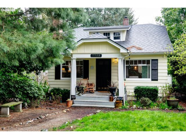 7755 SW Obrien St, Portland, OR 97223 (MLS #18379427) :: Next Home Realty Connection
