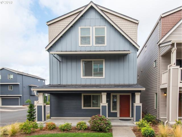 14139 SW Burlwood Ln, Beaverton, OR 97005 (MLS #18379836) :: Next Home Realty Connection