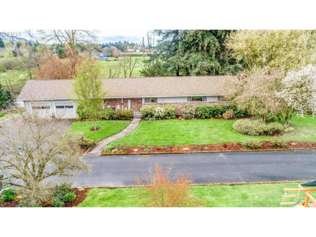 19207 NE 73rd St, Vancouver, WA 98682 (MLS #18379857) :: Next Home Realty Connection