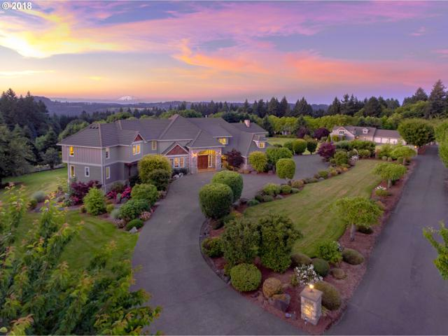 3000 SW Mountain Ln, West Linn, OR 97068 (MLS #18380126) :: Hillshire Realty Group