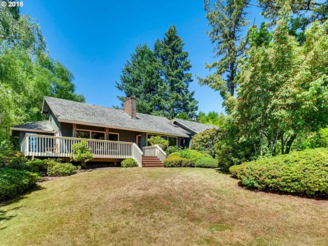 27795 SW Heater Rd, Sherwood, OR 97140 (MLS #18380161) :: Next Home Realty Connection