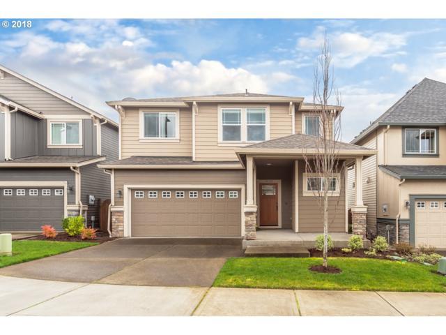 14300 SW Equestrian Ln, Beaverton, OR 97008 (MLS #18380194) :: TLK Group Properties