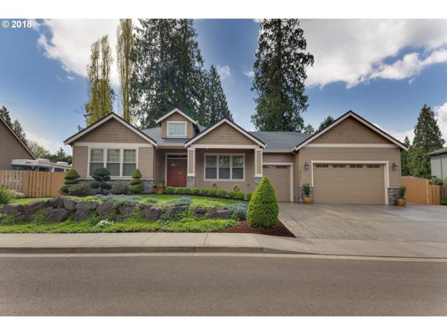 5926 SE Robhil Dr, Milwaukie, OR 97222 (MLS #18380215) :: Realty Edge