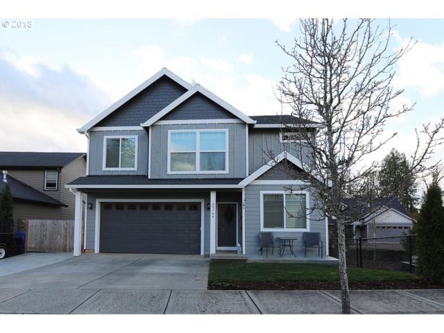 39740 Wall St, Sandy, OR 97055 (MLS #18380275) :: The Dale Chumbley Group