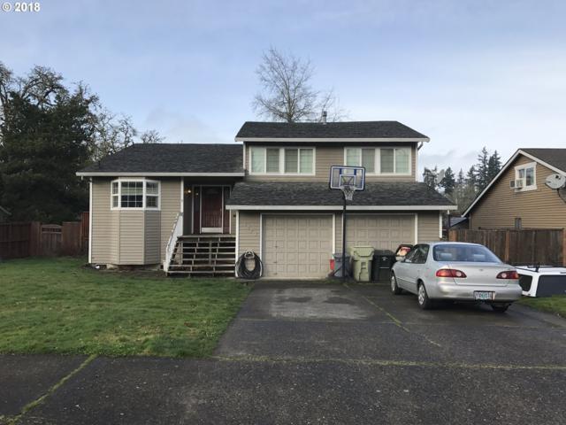 1479 SE 51ST Ave, Hillsboro, OR 97123 (MLS #18380481) :: Portland Lifestyle Team