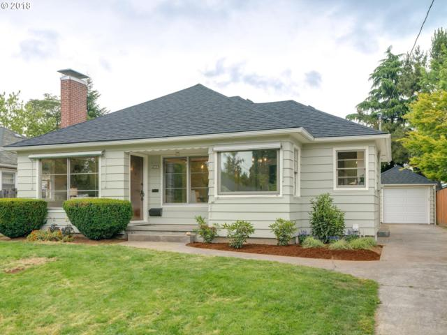 6323 N Oberlin St, Portland, OR 97203 (MLS #18380588) :: Team Zebrowski