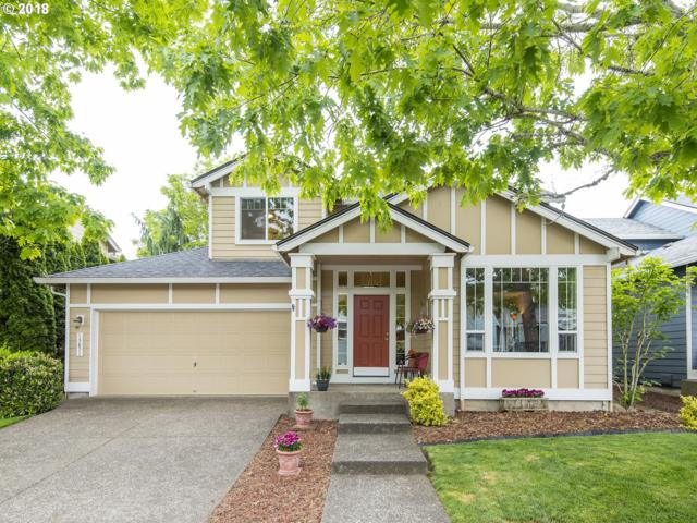 13871 SW 162ND Ter, Tigard, OR 97223 (MLS #18380613) :: Change Realty