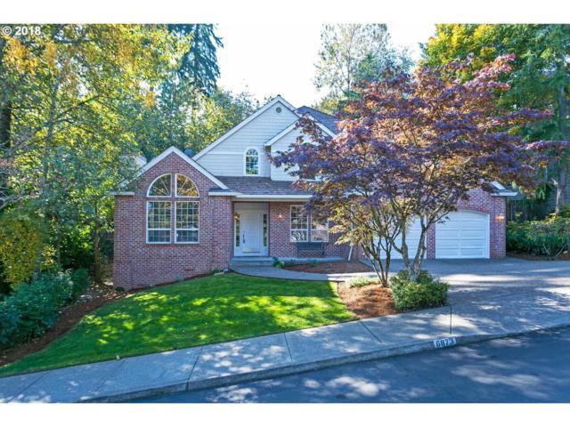 6873 Apollo Rd, West Linn, OR 97068 (MLS #18380816) :: Fox Real Estate Group
