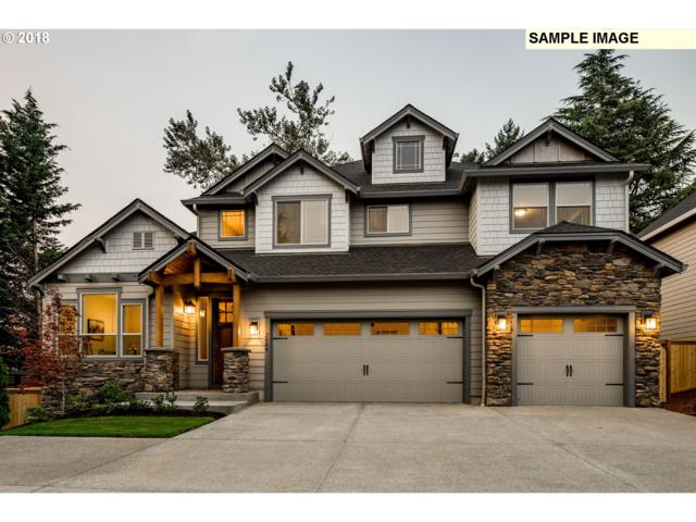 5311 NE 125TH St, Vancouver, WA 98686 (MLS #18380913) :: Next Home Realty Connection