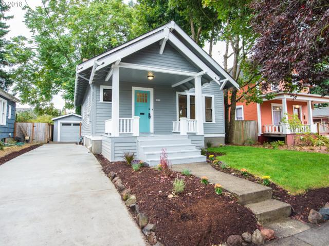 5830 SE Francis St, Portland, OR 97206 (MLS #18381058) :: The Dale Chumbley Group
