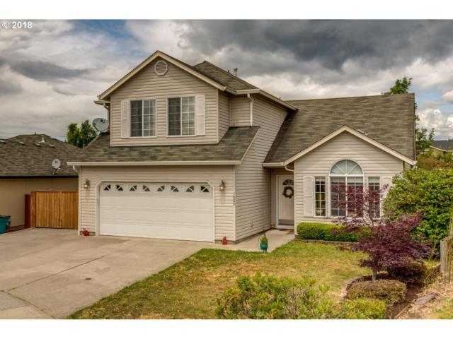 1820 NW 14TH St, Battle Ground, WA 98604 (MLS #18381166) :: The Dale Chumbley Group