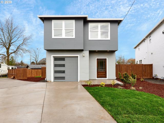 8022 N Seward Ave, Portland, OR 97217 (MLS #18381382) :: Next Home Realty Connection