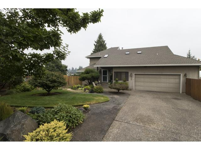 6742 SW 174TH Pl, Aloha, OR 97007 (MLS #18381474) :: Realty Edge