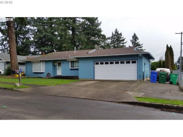 656 SE 156TH Ave, Portland, OR 97233 (MLS #18381490) :: Homehelper Consultants
