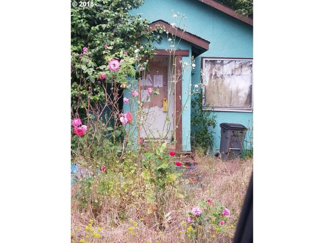 3708 M St, Vancouver, WA 98663 (MLS #18381502) :: Change Realty