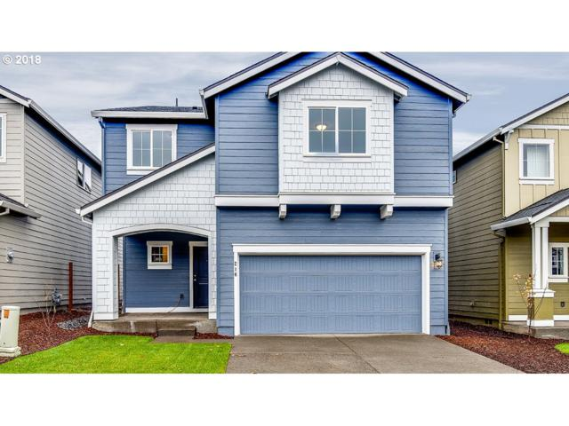 2865 Nautilus Ave NW, Salem, OR 97304 (MLS #18381724) :: Realty Edge