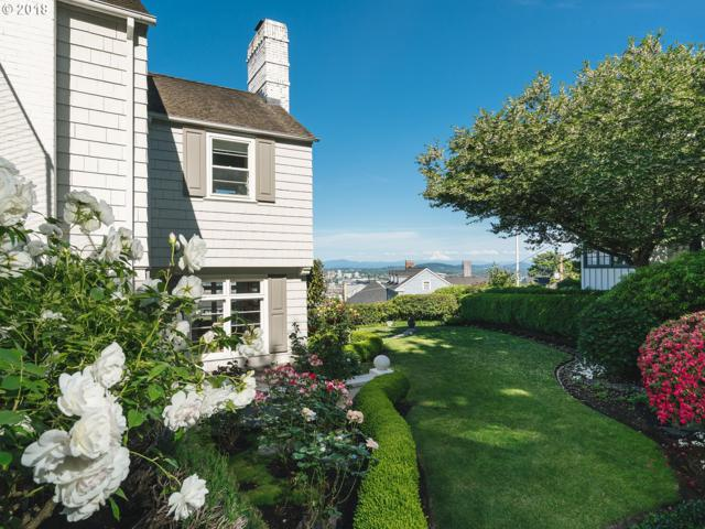 2826 NW Cumberland Rd, Portland, OR 97210 (MLS #18381762) :: McKillion Real Estate Group