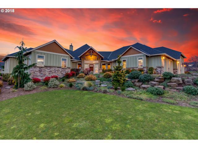 14852 S Sunterra Loop, Oregon City, OR 97045 (MLS #18381776) :: Stellar Realty Northwest