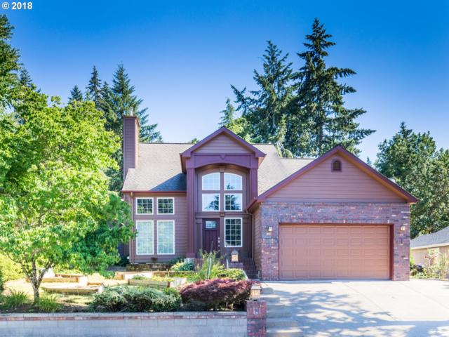 6883 Forsythia St, Springfield, OR 97478 (MLS #18381866) :: Song Real Estate