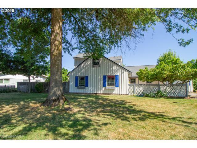 3285 Western Dr, Eugene, OR 97401 (MLS #18381868) :: Harpole Homes Oregon