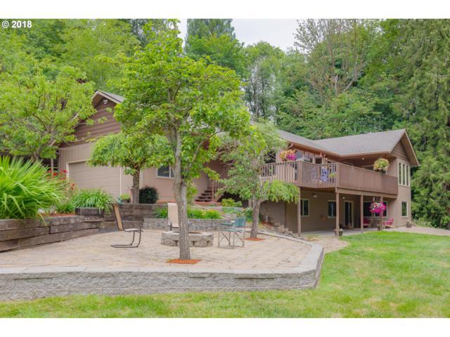 920 Cascade Dr, Longview, WA 98632 (MLS #18381915) :: Portland Lifestyle Team