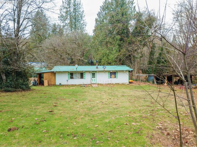 24106 NE 419TH St, Amboy, WA 98601 (MLS #18381968) :: R&R Properties of Eugene LLC