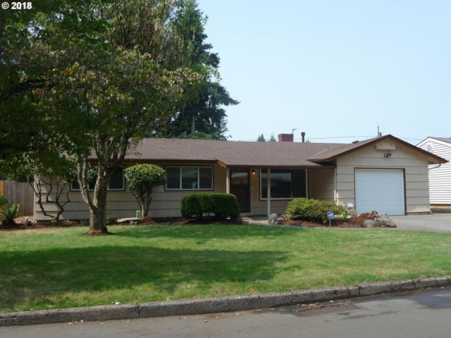 905 SE 176TH Pl, Portland, OR 97233 (MLS #18381970) :: Stellar Realty Northwest