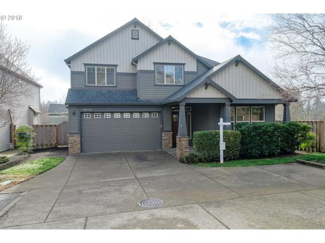 16472 SW Spindler Ct, Tigard, OR 97224 (MLS #18382028) :: Next Home Realty Connection