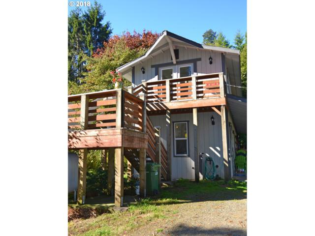 92675 Heather Ln, Coos Bay, OR 97420 (MLS #18382056) :: Realty Edge