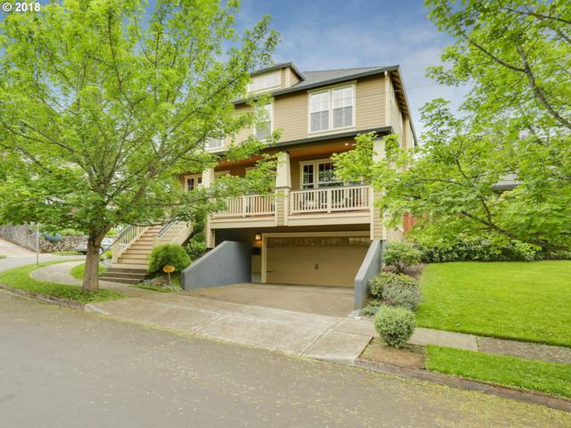 3674 SE Claybourne St, Portland, OR 97202 (MLS #18382116) :: Realty Edge