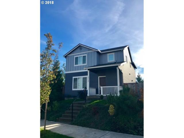 16142 SE Kingbird Dr, Clackamas, OR 97015 (MLS #18382166) :: Matin Real Estate
