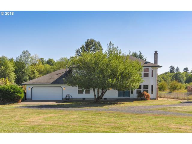 33703 Jeffries Rd, Scappoose, OR 97056 (MLS #18382611) :: Next Home Realty Connection