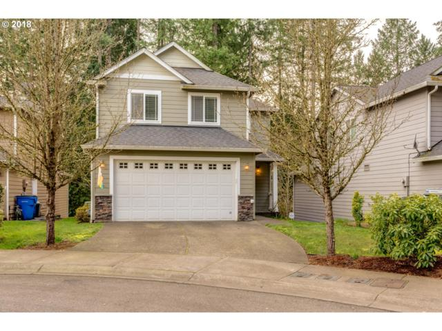 2837 S Cedar Ridge Dr, Ridgefield, WA 98642 (MLS #18382746) :: Next Home Realty Connection