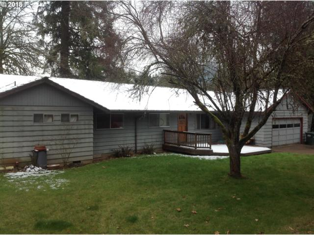31400 NW Camp Ireland St, Hillsboro, OR 97124 (MLS #18382884) :: Next Home Realty Connection
