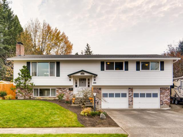 14270 SW 22ND St, Beaverton, OR 97008 (MLS #18383023) :: Next Home Realty Connection