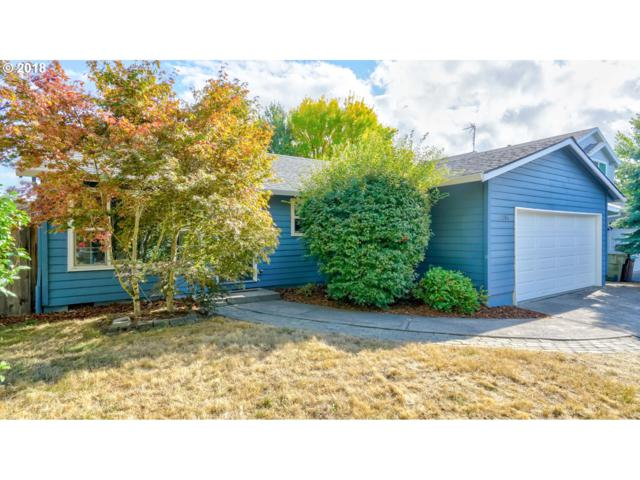 1380 SE 64TH Ct, Hillsboro, OR 97123 (MLS #18383142) :: Next Home Realty Connection