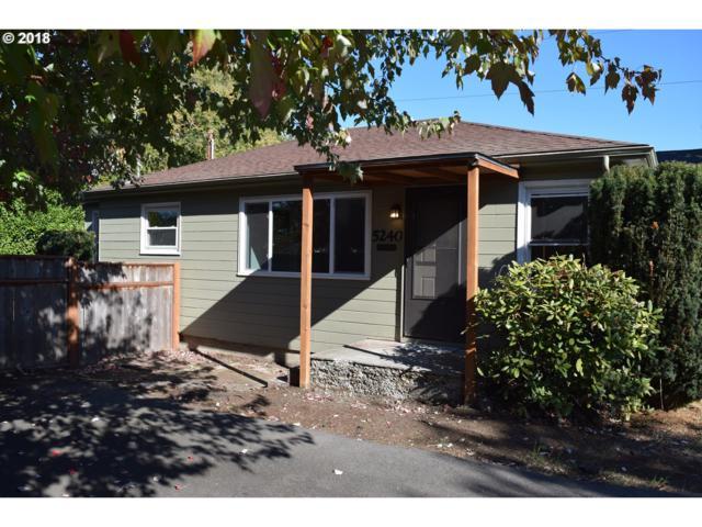 5240 SW 160TH Ave, Beaverton, OR 97007 (MLS #18383164) :: Portland Lifestyle Team
